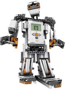Újra Robothadviselés!