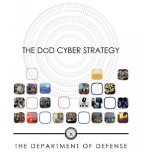 The DoD Cyber Strategy 2015