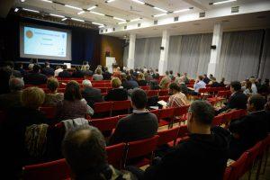 Nemzetközi kiberbiztonsági konferencia