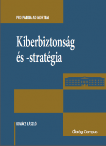 Kiberstratégia könyv